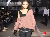 "Fashion Show ""Gilles Rosier"" Pret a Porter Women Autumn Winter 2005 2006 Milan 1 of 5"