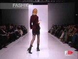 """Fashion Show """"Gaetano Navarra"""" Pret a Porter Women Autumn Winter 2005 2006 Milan 3 of 3"""