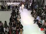 """Fashion Show """"Samsonite Black Label"""" Pret a Porter Men Spring Summer 2003 1 of 2"""