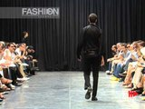 "Fashion Show ""Costume National"" Pret a Porter Men Spring Summer 2003 2 of 2"
