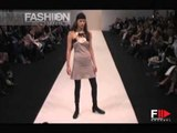 """""""Emma Cook"""" Autumn Winter 2002 2003 3 of 3 London Pret a Porter by FashionChannel"""