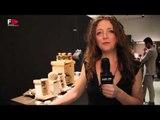 ESXENCE 2013 Milan | Mendittorosa Odori d'Anima | Parfum