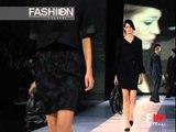 """""""Emporio Armani"""" Fashion Show Pret a Porter Women Autumn Winter 2005 2006 Milan 3 of 4"""