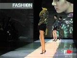 """""""Emporio Armani"""" Fashion Show Pret a Porter Women Autumn Winter 2005 2006 Milan 2 of 4"""