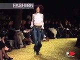 """D&G"" Fashion Show Pret a Porter Women Autumn Winter 2005 2006 Milan 3 of 3"
