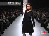 """Fashion Show """"Alberta Ferretti"""" Pret a Porter Women Autumn Winter 2005 2006 Milan 1 of 3"""