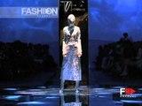 """""""Gattinoni"""" Autumn Winter 2002 2003 7 of 7 Rome Haute Couture by FashionChannel"""