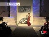 """""""Gianni Molaro"""" Autumn Winter 2002 2003 4 of 6 Rome Haute Couture by FashionChannel"""