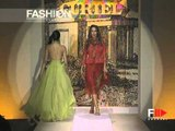 "Fashion Show ""Raffaella Curiel"" Haute Couture Women Spring Summer 2003 Rome 5 of 7"