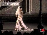 """""""Fausto Sarli"""" Autumn Winter 2002 2003 5 of 5 Rome Haute Couture by FashionChannel"""
