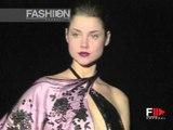 "Fashion Show ""Fausto Sarli"" Haute Couture Women Spring Summer 2003 Rome 3 of 5"