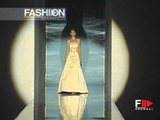 "Fashion Show ""Carlo Pignatelli Couture"" Haute Couture Women Spring Summer 2003 Rome 2 of 5"