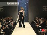 """Renato Balestra"" Spring Summer 2002 1 of 7 Rome Haute Couture by FashionChannel"