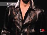 """Versace"" Fashion Show Pret a Porter Men Spring Summer 2003 3 of 3"