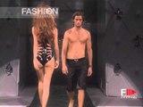 """Versace"" Fashion Show Pret a Porter Men Spring Summer 2003 2 of 3"