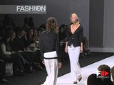 """""""Viviana Soppeno"""" Spring Summer 2002 1 of 4 Milan Pret a Porter by Fashion Channel"""