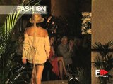 "Fashion Show ""Anna Osmushkina"" Pret a Porter Women Spring Summer 2003 Milan 4 of 5"