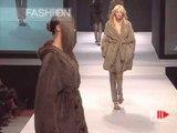 """Carlo Tivoli"" Autumn Winter 2001 2002 3 of 5 Milan Pret a Porter by Fashion Channel"