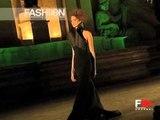 """""""Fausto Sarli"""" Autumn Winter 2002 2003 3 of 5 Rome Haute Couture by FashionChannel"""