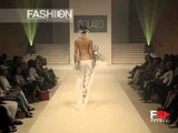 """""""Gianni Molaro"""" Autumn Winter 2002 2003 1 of 6 Rome Haute Couture by FashionChannel"""
