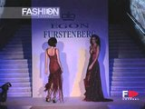 """""""Egon Van Furstemberg"""" Autumn Winter 2002 2003 4 of 5 Rome Haute Couture by FashionChannel"""