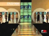 """""""Parah"""" Spring Summer 2002 Milan Pret a Porter by Fashion Channel"""