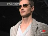 """""""Armani Collection"""" Spring Summer 2001 1 of 6 Menswear by Fashion Channel"""