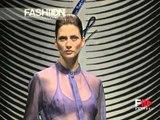 """Gattinoni"" Spring Summer 2001 5 of 6 Milan Pret a Porter by FashionChannel"