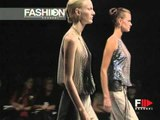 """Gattinoni"" Spring Summer 2001 3 of 6 Milan Pret a Porter by FashionChannel"