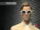 """Gattinoni"" Spring Summer 2001 2 of 6 Milan Pret a Porter by FashionChannel"