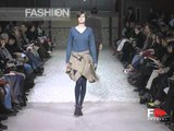 """Zucca"" Autumn Winter 2001 2002 2 of 4 Paris Pret a Porter by Fashion Channel"