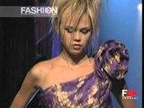 """""""Yumi Katsura"""" Autumn Winter 2005 2006 2 of 7 Rome Haute Couture by FashionChannel"""