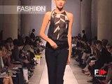"""Maska"" Spring Summer 2001 1 of 3 Milan Pret a Porter by FashionChannel"