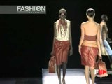 """""""Krizia Top"""" Spring Summer 2001 2 of 4 Milan Pret a Porter by FashionChannel"""