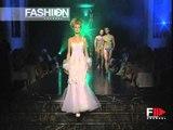 """""""Yumi Katsura"""" Autumn Winter 2005 2006 4 of 7 Rome Haute Couture by FashionChannel"""