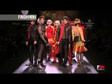 """Francis Montesinos"" Autumn Winter 2013 2014 5 of 5 Madrid Pret a Porter by FashionChannel"