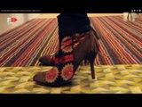 MICAM Milano | Desigual | Footwear Exhibition | March 2013