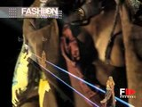 """""""Christian Dior"""" Spring Summer 2001 Paris 4 of 4 Haute Couture by Fashion Channel"""