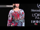 """""""Sara Coleman"""" Autumn Winter 2013 2014 3 of 3 Madrid Pret a Porter by FashionChannel"""