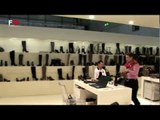 MICAM Milano | Giovanni Fabiani | Footwear Exhibition | March 2013