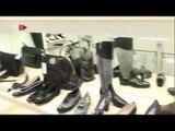 MICAM Milano | Gardenia | Footwear Exhibition | March 2013