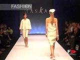 """Maska"" Spring Summer 2000 Milan 3 of 4 Pret a Porter by FashionChannel"