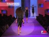"""Gai Mattiolo"" Spring Summer 2000 Milan 2 of 4 Pret a Porter by FashionChannel"