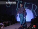 """Oswald Boateng"" Spring Summer 2001 New York Menswear 2 of 3 by FashionChannel"