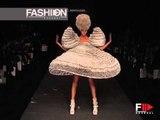 """Michiko Koshino"" Autumn Winter 2005 2006 4 of 4 London Pret a Porter by FashionChannel"