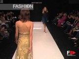 """""""Ben De Lisi"""" Autumn Winter 2005 2006 1 of 3 London Pret a Porter by FashionChannel"""