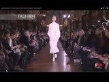 """Stella McCartney"" Full Show Autumn Winter 2013 2014 Paris by FashionChannel"
