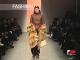 """""""Jean Paul Gaultier"""" Autumn Winter 2000 2001 Paris 4 of 4 pret a porter men by FashionChannel"""