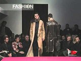 """Dolce&Gabbana"" Autumn Winter 2000 2001 Milan 3 of 4 pret a porter men by FashionChannel"