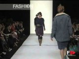 """""""Marc by Marc Jacobs"""" Autumn Winter 2005 2006 1 of 3 New York Pret a Porter by FashionChannel"""